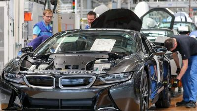 Automobilindustrie in der Krise (Teil 1): So ernst steht es um Deutschlands Stolz
