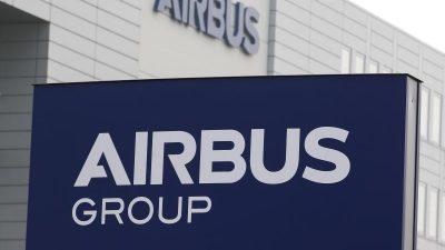 Korruptionsvorwürfe gegen Airbus: Flugzeugbauer einigt sich mit Behörden