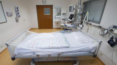 Deutsche Krebshilfe warnt vor Behandlungsverschiebungen in Coronakrise