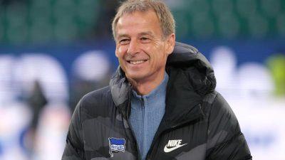 Hertha gibt kräftig aus – Ausrufezeichen der Bayern-Gegner