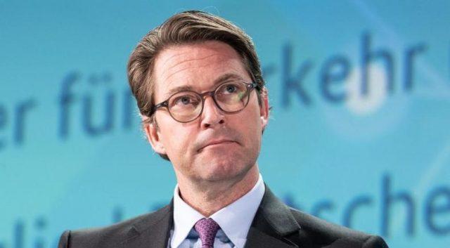 Verkehrsminister Scheuer gibt über 48 Millionen Euro für externe Berater aus