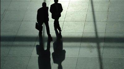 Regierung gibt mehr als eine halbe Milliarde für Berater aus