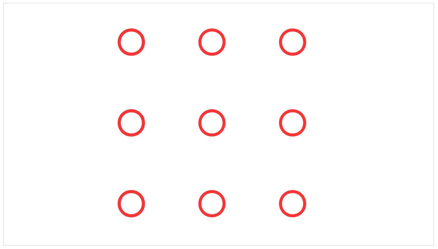 rätsel punkte verbinden