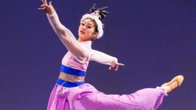 Die Reise einer Shen Yun-Tänzerin: Von der Angst zum Mitgefühl