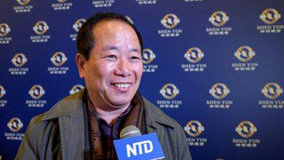 """KBS-Direktor: """"Shen Yun ist eine Chance für die Menschheit"""""""