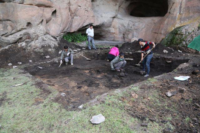 Ausgrabungen belegen Austausch von Getreide vor 5200 Jahren