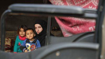 Türkei: Strafgesetz soll Partner minderjähriger Mütter künftig schonen – wenn sie diese heiraten