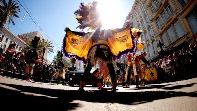 Helau und Alaaf: Die sechs buntesten Festlichkeiten zum Karneval weltweit