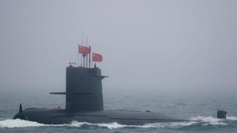 Auch das chinesische Militär ist vom Coronavirus betroffen.