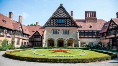 Mehrheit lehnt Ansprüche der Hohenzollernfamilie ab