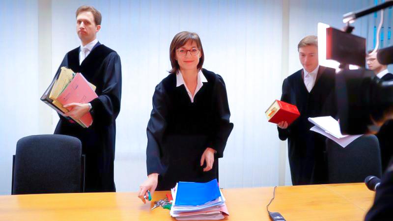 Berliner Verwaltungsgericht kippt Begrenzung der Kundenzahl im Einzelhandel