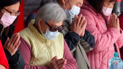 Exklusiv aus Wuhan: Vom Krankenhaus abgewiesener Mann verstorben