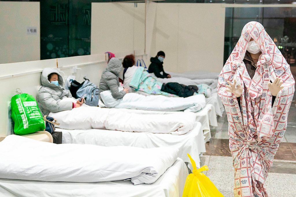 Auswärtiges Amt rät von Reisen nach China ab – Deutsche in Krankenhaus-Quarantäne festgehalten