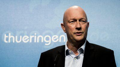 Kemmerich lässt Mandat im FDP-Bundesvorstand ruhen – Bei Demo waren auch AfD-Vertreter dabei