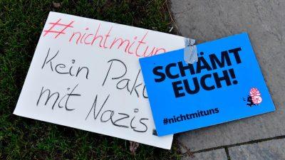 Historiker: Faschismus-Begriff wird inflationär verwendet