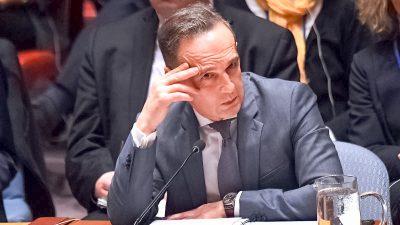 Chinas Sicherheitsgesetz kann auch Deutsche treffen – IGFM fordert Ende des Auslieferungsabkommens