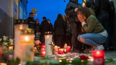 BKA öffnet Hinweisportal zur Aufklärung des Anschlags von Hanau