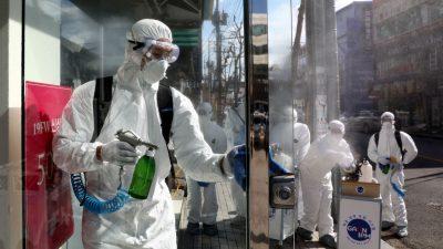 """Coronavirus: Lebende """"Tote"""" im Leichensack – Chinas """"Tschernobyl"""" stellt Legitimität der KPCh infrage"""