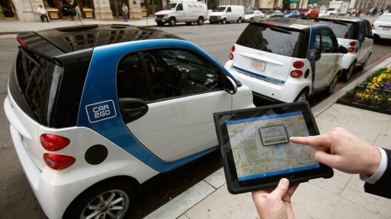 Die Anforderungen an Carsharing-Anbieter sind hoch.