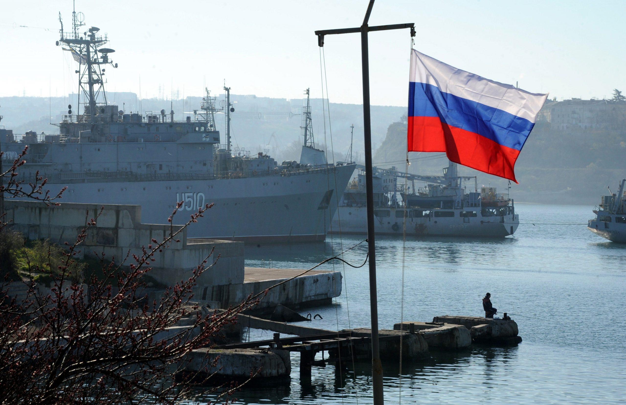 Kanada und Australien verhängen wegen Krim-Annexion neue Sanktionen gegen Russland