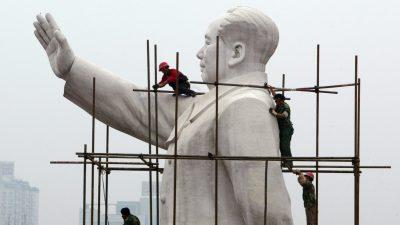 Spionageverdacht: Der Fall Gerhard S. und Chinas roter Traum der Weltherrschaft (Teil 3)