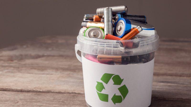Forscher aus Portugal und den USA haben eine Batterie erfunden, die sich selbst auflädt.
