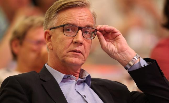 """Bartsch: Unions-Wahlprogramm ist """"Abzocke des kleinen Mannes"""""""