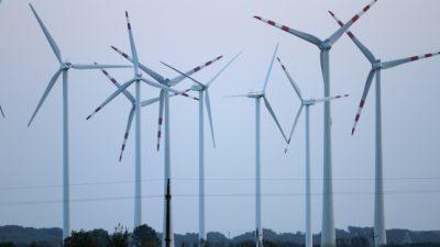 Windkraft: Zugeständnisse Altmaiers ziehen zahlreiche Forderungen der Windkraft-Lobby nach sich