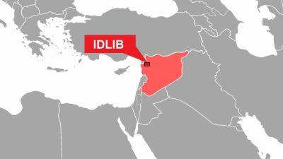 EU-Außenminister-Appell zu Idlib geht FDP und Grünen nicht weit genug