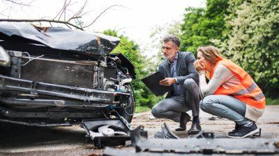 Männliche Crashtest-Dummys gefährden weibliche Autofahrer