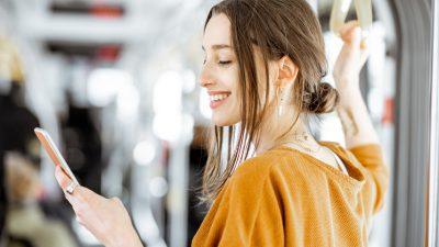 Diese Smartphone-Apps liegen voll im Trend