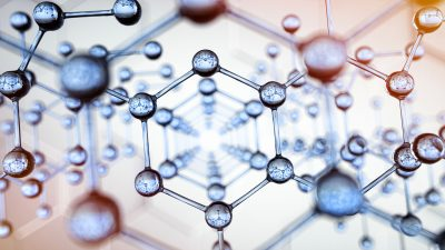 Nanostrukturen in Metallen ermöglichen neue Materialien – und Unsichtbarkeit