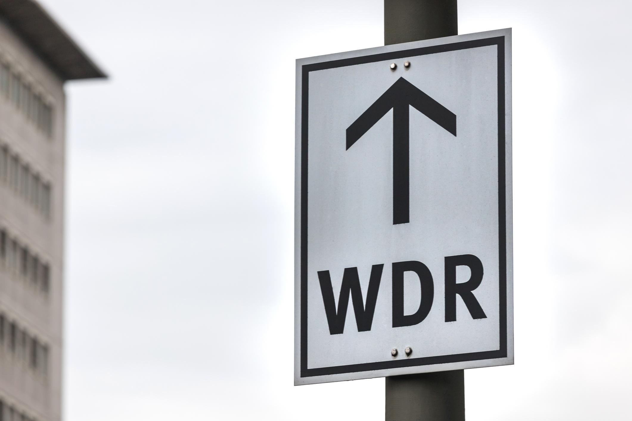 """WDR-""""Umweltsau""""-Lied: Kölner Staatsanwaltschaft lehnt Ermittlungen ab"""