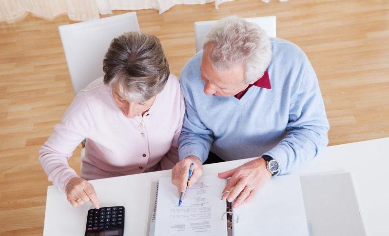 Immer mehr Rentner zahlen Einkommensteuer