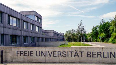 Konfuzius-Institut Berlin: Kooperationsvertrag zwischen Freier Universität und Peking in der Kritik