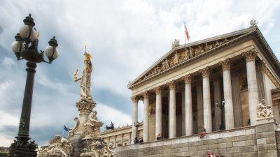 Schallenberg: Maßvolle EU-Ausgabenpolitik ist weder anti- noch proeuropäisch – sondern nur vernünftig