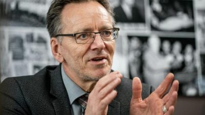 Rechtsextremismus: BKA-Chef will härtere Strafen für Führen von Feindeslisten