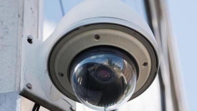 EU-Polizeikongress heute in Berlin: BKA sieht Handlungsbedarf bei Videoüberwachung