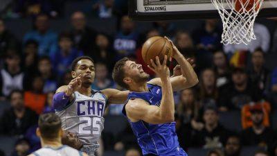 NBA: Kleber siegt mit Mavs – Davis überragt bei Lakers