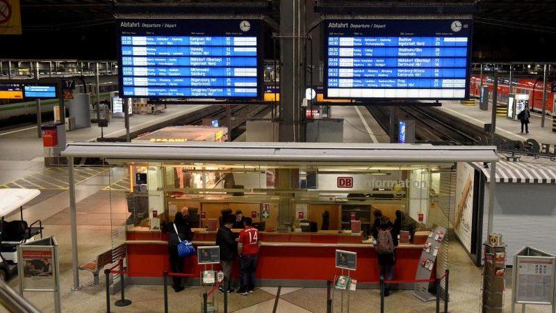 EU genehmigt Corona-Hilfen für deutsche Bahnunternehmen