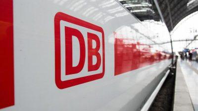 """Deutsche Bahn sieht sich auf weitere Ausbreitung des Coronavirus """"umfassend vorbereitet"""""""