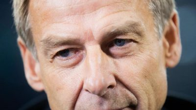 Facebook-Eintrag zu Klinsmann-Rücktritt überrascht Hertha