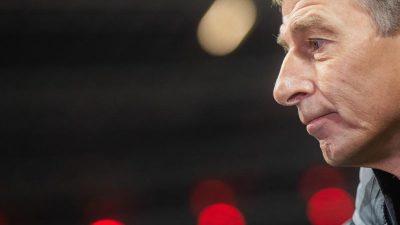 Rückkehr von Klinsmann in Hertha-Aufsichtsrat noch offen