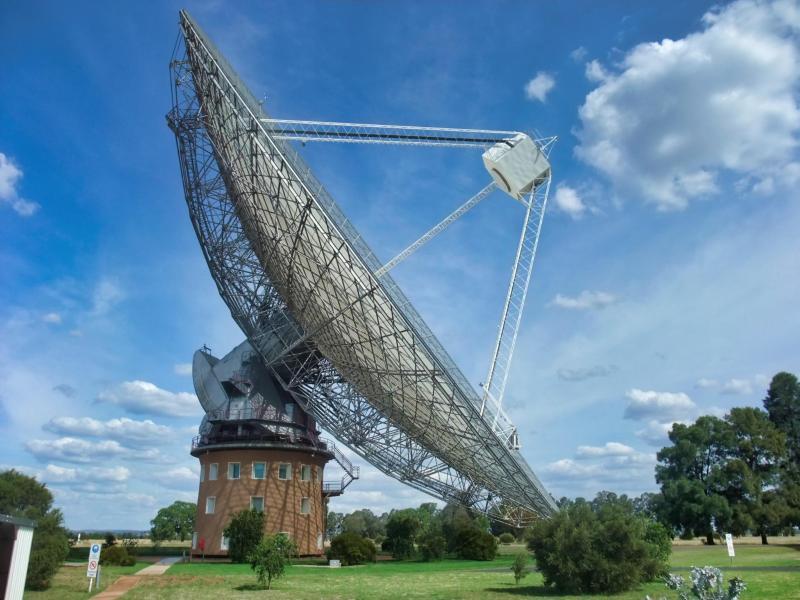 SETI: Suche nach Außerirdischen, die nach uns suchen könnten
