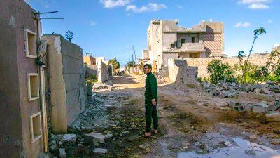 EU-Außenminister beraten über Waffenembargo gegen Libyen – Österreich gegen Marinemission
