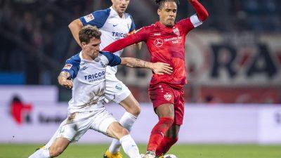 Stuttgart landet wichtigen Auswärtssieg in Bochum