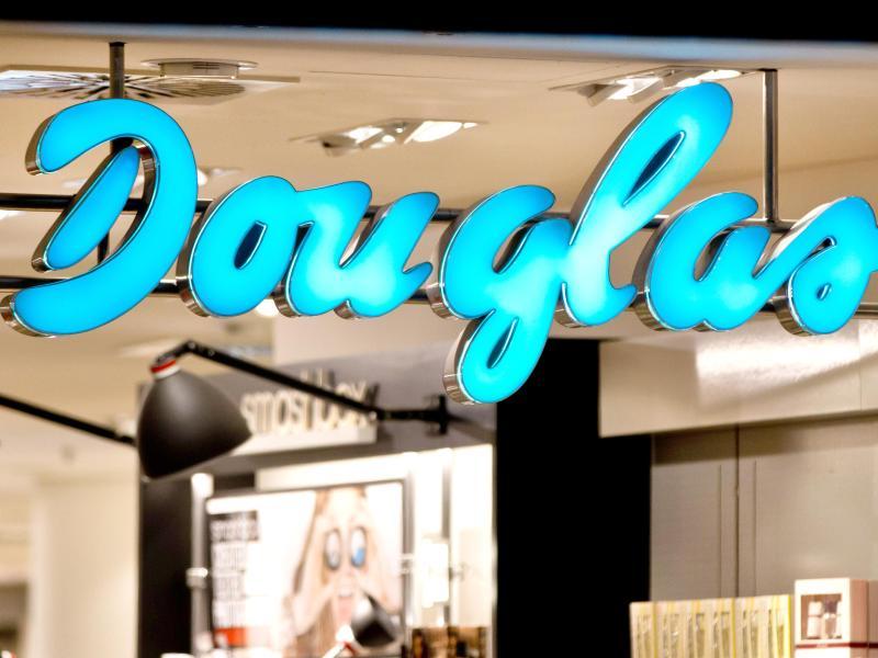 Parfümerie Douglas schließt nun doch alle Filialen