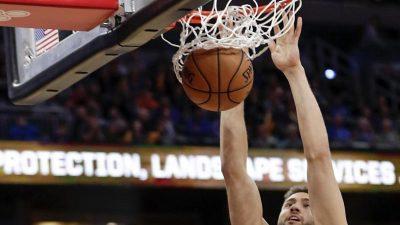 NBA: Kleber und Theis brillieren mit Bestwerten