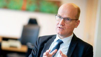 """Unionsfraktionschef verteidigt Lockdown-Pläne: """"Es geht jetzt darum, dass wir Weihnachten retten"""""""