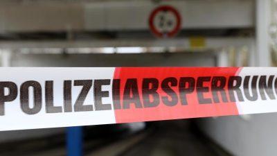 Oberbayern: 38-jährige Mutter stürzt in den Tod – Polizei findet zwei tote Kinder